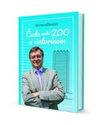 Kniha Čudo medzi Zoo a cintorinom