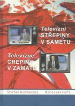 Kniha TV črepiny...