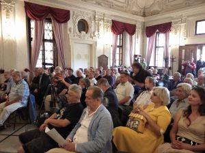foto G. Murín, publikum Ceny