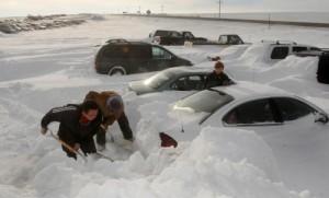 Globálni tepliči osobne dokazujú, že sa otepľuje.