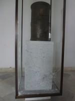 Prestrieľaná vitrína 1