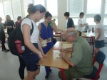 Podpisovka pre študentov