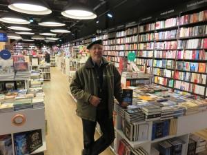 Veľkorysé priestory Panta rhei v Bory Mall.