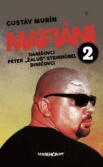 Obálka Mafiáni 2