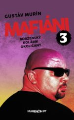 Obálka Mafiáni 3