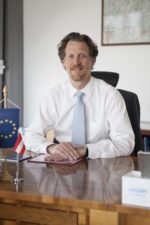 Rakúsky Veľvyslanec v SR